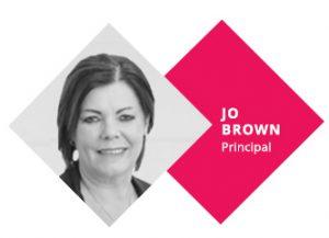 Jo Brown